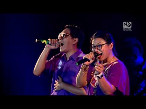 "SMAN 51 Jakarta ""INPARTS 5 SHOCKING"" Souljah - Jatah Mantan"
