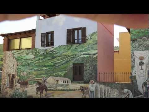 Loceri Murales e