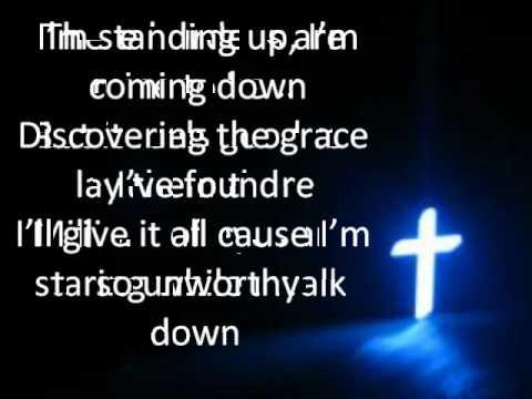 Unworthy- My Heart's Cry with lyrics
