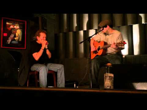 Tom Jambor and Thomas Trussell at Coal Yard, Helena, AL 2nd of 2 videos