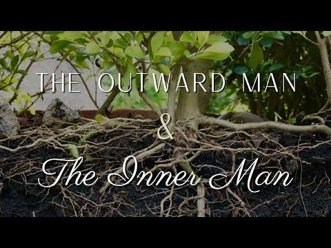 """""""The Outward Man & The Inner Man"""" – Pastor Nathaniel Urshan"""