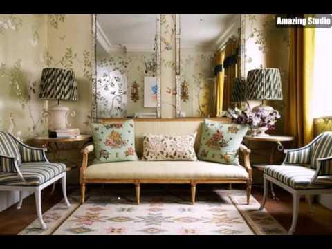 Landhaus einrichtung englisch mit schwedisch m bel youtube for Einrichtung landhaus modern