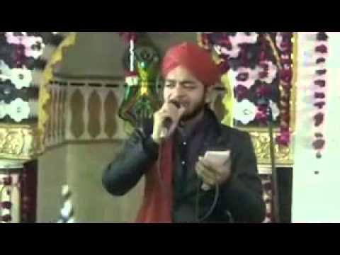 Shahid raza gopiganj( BY NABI JI AA RAHE HAI)