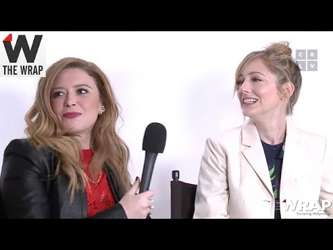 'Fresno' Star Natasha Lyonne on The Lack of Roles for Women