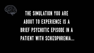 5 Visual & Audible Mental Health Simulation Experiences​ That Will Terrify You...