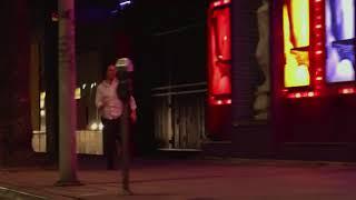 Отрывок из фильма Игрок   Марк Уолберг бежит под песню M83   Outro