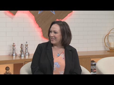 After securing Democratic nomination, MJ Hegar says she is 'on ...