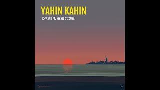 Gambar cover Khwaab - Yahin Kahin ft. Nikhil D'Souza