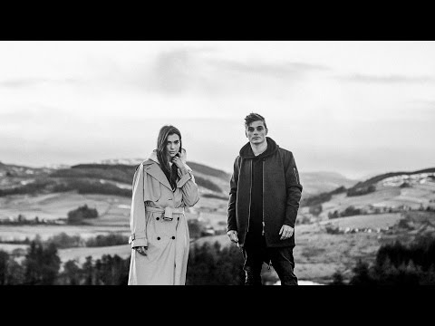 Martin Garrix and Dua Lipa - Scared To Be Lonely