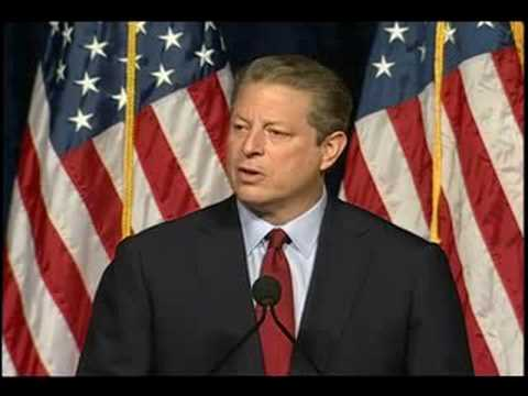 Al Gore: A Generational Challenge to Repower America (1)