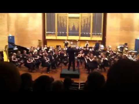 norsk blåseorkester