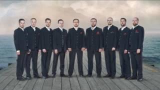Ljubavna - Klapa Šufit (OFFICIAL AUDIO)