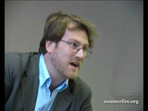 Gramsci & Hegemony  Peter D Thomas  Counterforum  London  3 May 2010