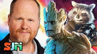 Guardians of the Galaxy Meets The Joss Whedon Effect!