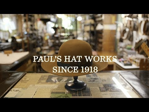 Paul's Hat Works