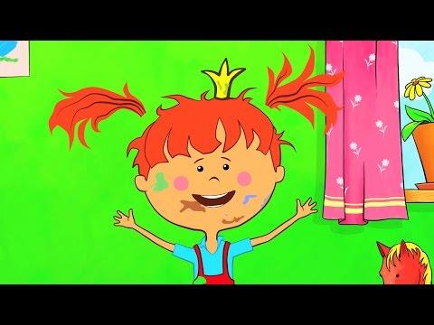 Жила-была Царевна 👑 Все серии! - Сборник - Развивающие мультики для детей