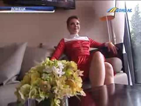 Елена кот телеведущая