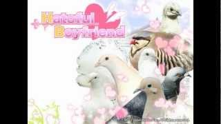 Seijaku no Umi by SENTIVE - Hatoful Boyfriend Soundtrack
