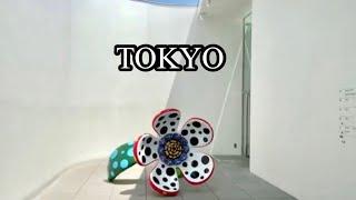 Tokyo vlog 도쿄맘 도쿄주부 도쿄 카우스 퍼스트…