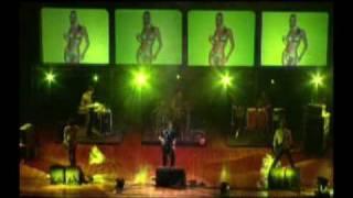 LOS AMIGOS INVISIBLES VECINA LIVE