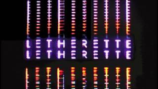 Letherette - D&T (Clark Remix)