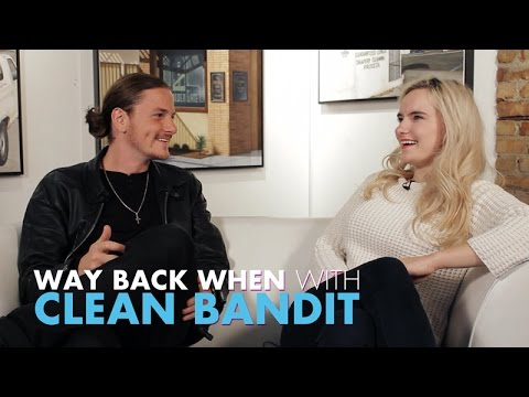 Clean Bandit's Grace Chatto Talks Fake ID's & Breaking Hearts