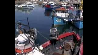 Fishermen s boats at West Bay Bridport Dorset 2012 aka ITVs Broadchurch