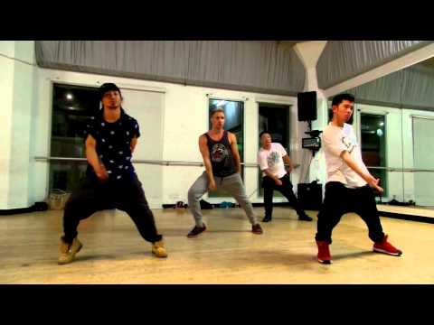 August Alsina ft  Nicki Minaj | No Love | Choreography by Viet Dang