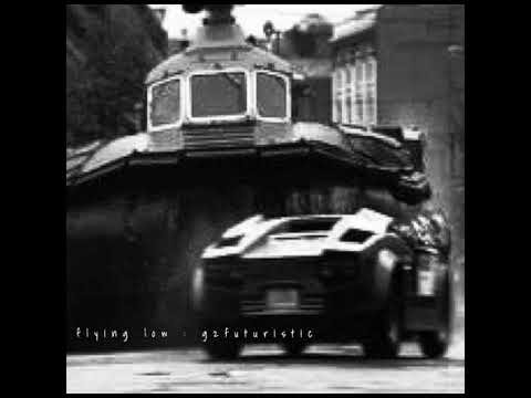 g2futuristic - Flying Lotus ep (Flying Low) Beginners Falafel