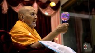 Guruhari Darshan 23 Jul 2015, Sarangpur, India