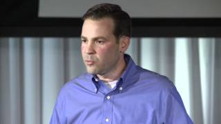 TEDxVillanovaU - Patrick Maggitti - It's Not Just for Artists Anymore: The Creativity Imperative