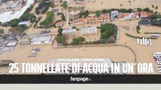 Emergenza Livorno:
