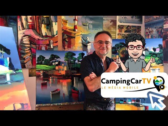 JT en camping-car N°132 - Couleurs de Bretagne