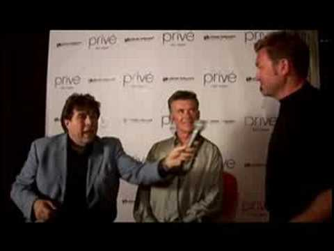 Alan Thicke Interview