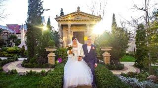 Slow mo wedding | Красивая свадьба Ивана и Дарьи | preview