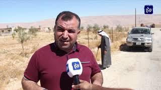 أهالي ارحاب يشتكون التهميش ويطالبون بمشاريع تنموية (8/10/2019)