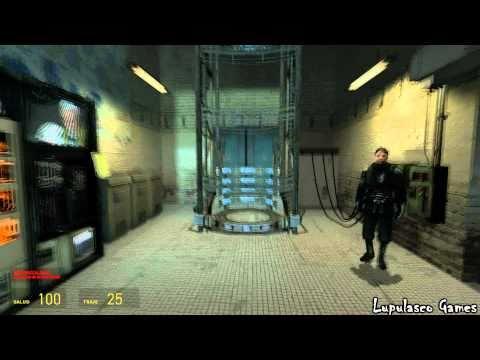 Half Life 2 - Un Dia Memorable - A Red...