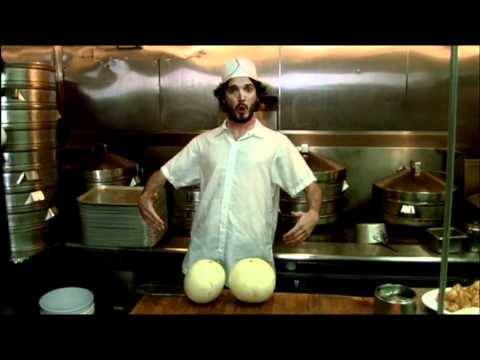 Flight of the Conchords (Sugar Lumps) with skit