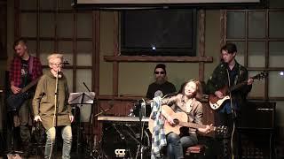 Ça Va на Country Music Party -Bar SkVer- 14.02.20.