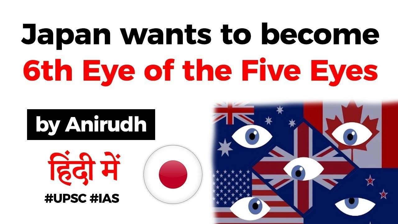 What is Five Eyes Intelligence Alliance ...