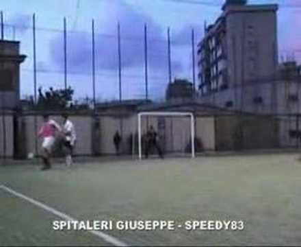 Partita calcetto torneo - Spitaleri Giuseppe ei su...