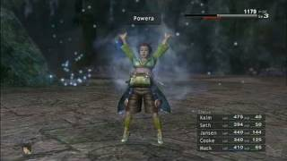 Lost Odyssey Xbox 360 Gameplay - Perfection (HD)