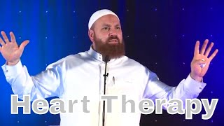 Heart Therapy with Sh. Alaa Elsayyed | Live in Oslo | Trailer