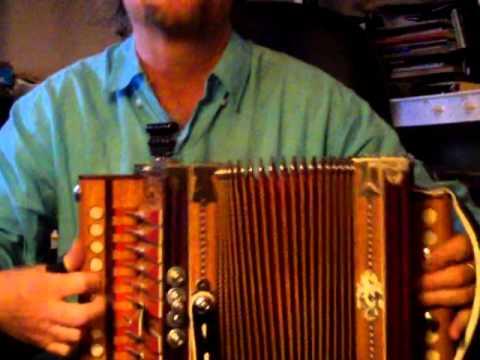 Bonsoir Moreau  on Mark Savoy Acadian cajun accordion