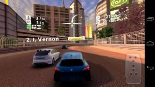 Real Racing 2 Android App Video Review by CrazyMikesapps Android Apps