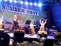 Citra Scholastika bawakan lagu Daerah manggarai. Konser Borong matim