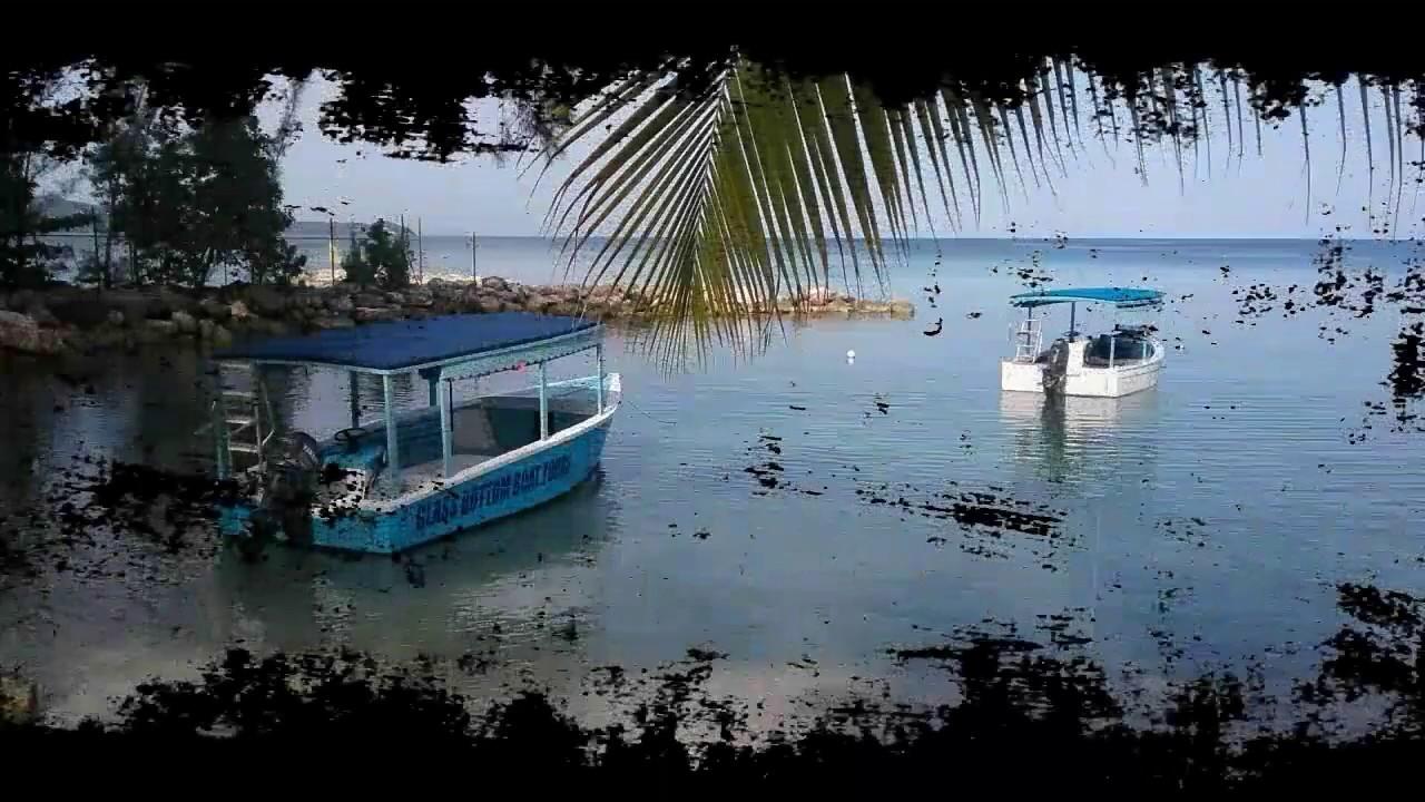 On boat - YouTube