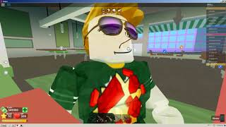 Roblox - Mad City - Gameplay - Smash n Grab, ATM Hack and House Robbery