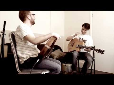 If I Should Lose You - Aubin Vanns & Eirik Svela