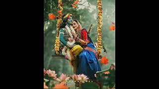 Toogumanchadalli kootu. kirik party movie song #rashmikamandanna #rakshithshetty #lordkrishna #god